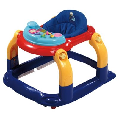Hauck Baby Walker Play Centre Jungle Friends