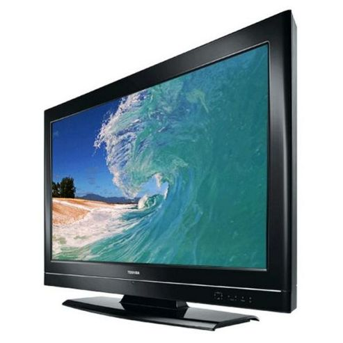Toshiba 19DV501B 19inch Widescreen HD Ready LCD TV with Built-in DVD player