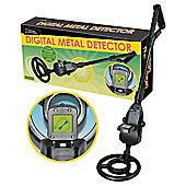 National Geographic Digital Metal Detector