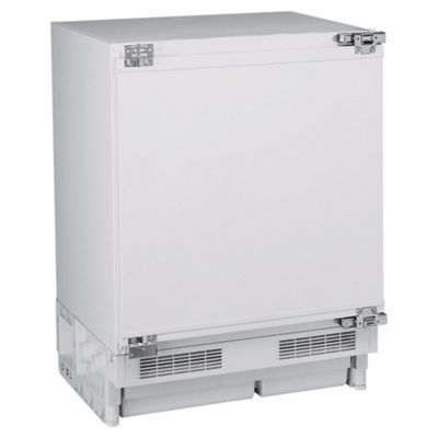Beko BL21 Integrated Larder Fridge, Capacity 130 Litres, Energy Rating A+, Width 59.8cm. White