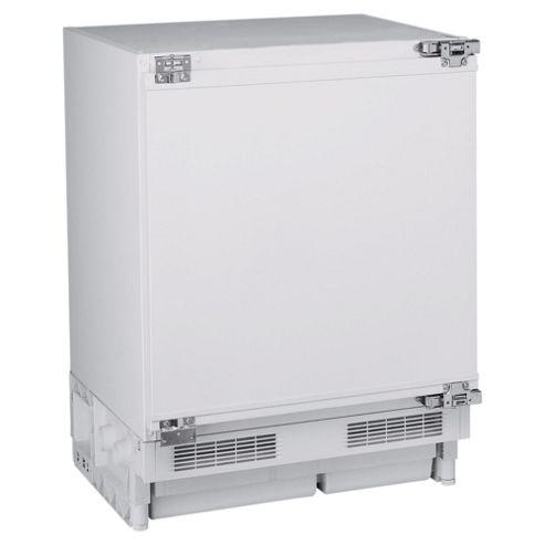 Beko BL21 Integrated Larder Fridge, Capacity 130 Litres, Energy Rating A+, Width 59.8cm. White