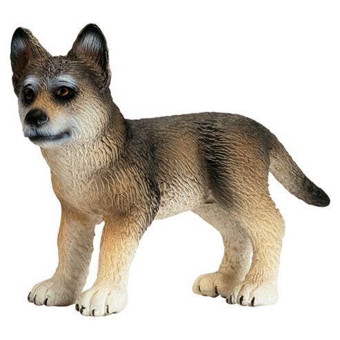 Schleich Wolf Cub