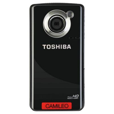 Toshiba Camileo B10 Full HD Pocket Camcorder