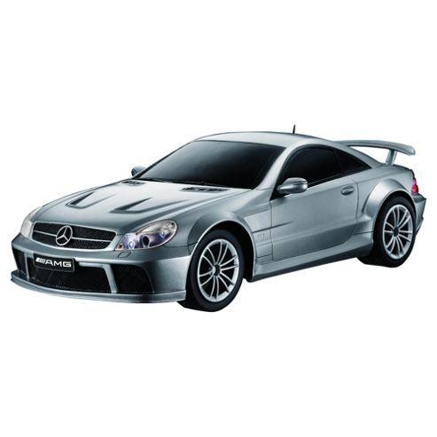 MeRC Toyedes Benz Sl65 Amg 1:16 RC Toy Car