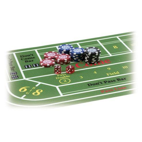 Craps Casino Dice Game