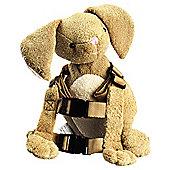 Goldbug Harness Buddy, Rabbit