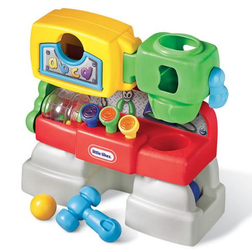 Little Tikes Discovery Workshop