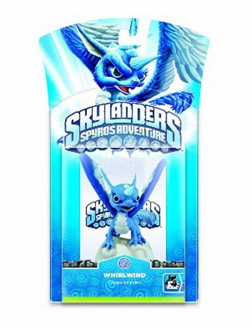 Skylanders - Whirlwind - Character Pack