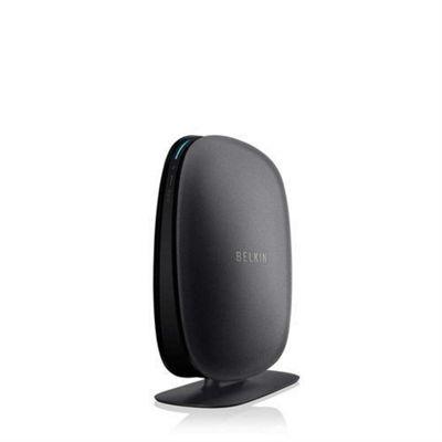 Belkin Surf N150 Wireless Router Black