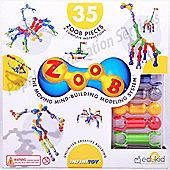 Zoob 9035 Piece Basic Set