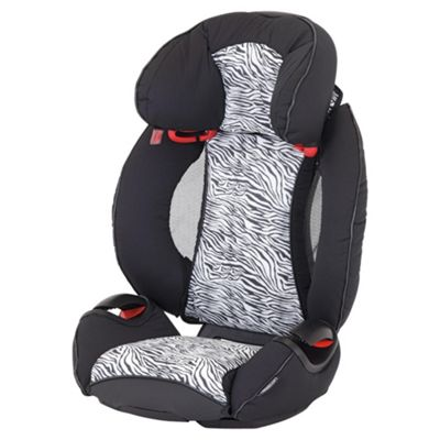 Multibob Car Seat, Group 2-3, Savannah