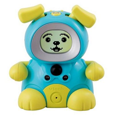 VTech Kidiminiz Puppy Blue/Lime