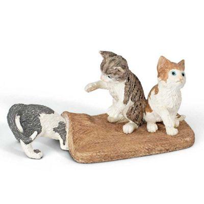 Schleich Kittens