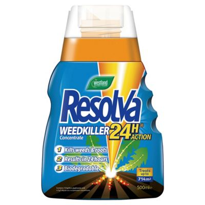 Resolva Concentrated 500ml