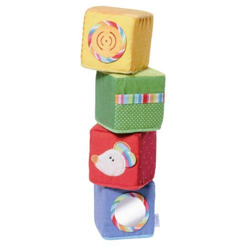 Baby Fehn Baby Activity Cubes