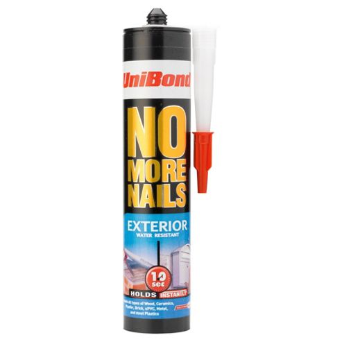 UniBond No More Nails exterior