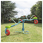 TP Spirospin Seesaw