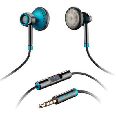 Plantronics BackBeat 116 Stereo Headphones Black