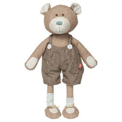 Bon Voyage Little Pocket Boy - With Gift Box