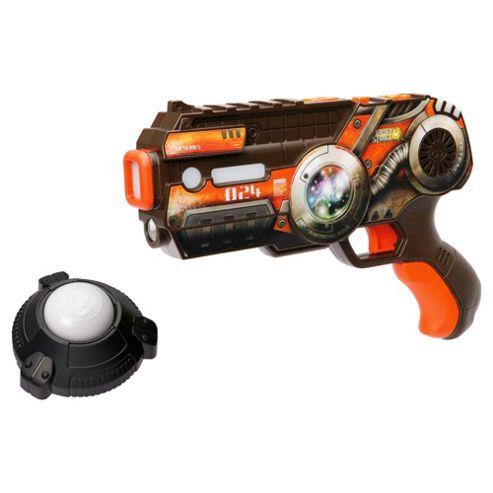 Light Strike Strikers (Pistols)