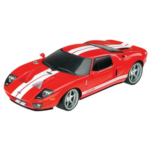 XQ Toys 1/18 Ford GT RC Toy Car