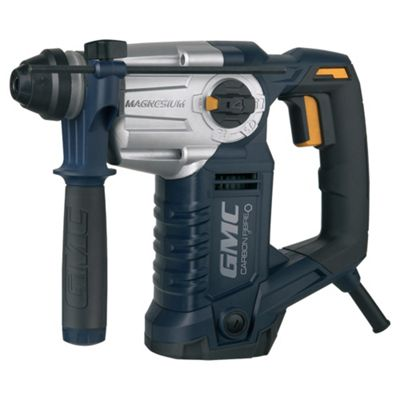 GMC Compact SDS Plus Rotary Hammer Drill 950W Corded