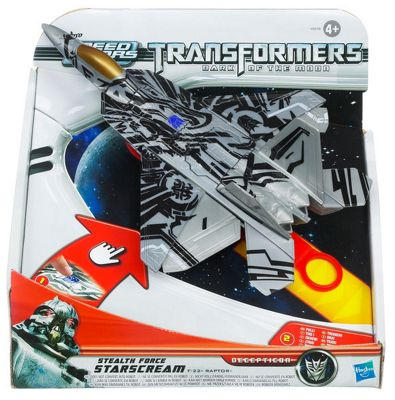 Transformers Stealth Force Deluxe Assortment