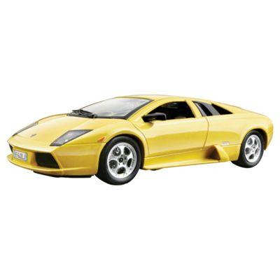 Bburago 1/24 Lamborghini Murcielago