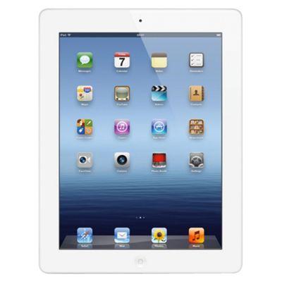 3rd Generation iPad Wi-Fi 16GB White