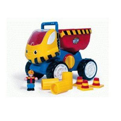 WOW Toys Dudley Dump Truck