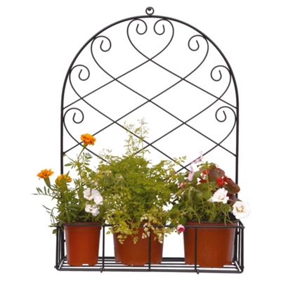 Pack of 2 Wall Planters 4159