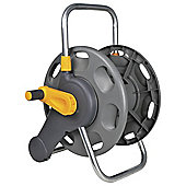 Hozelock 2in1 60m Empty Hose Reel