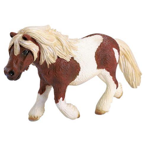 Schleich Shetland Pony Mare