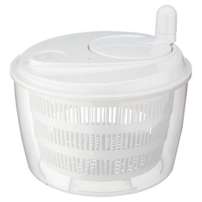 Tesco Salad Spinner