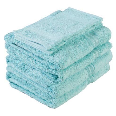 Tesco Towel Bale Mint