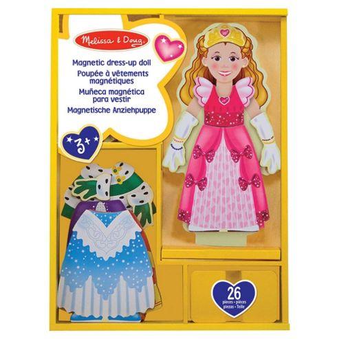 Melissa & Doug Princess Elise Magnet Dress-Up