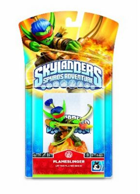Skylanders - Single Character - Flameslinger