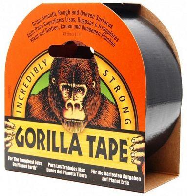 Gorilla Glue Tape Black