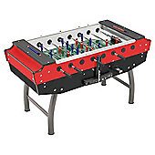 Striker Football Table Red