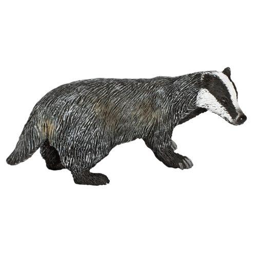 Schleich Badgers