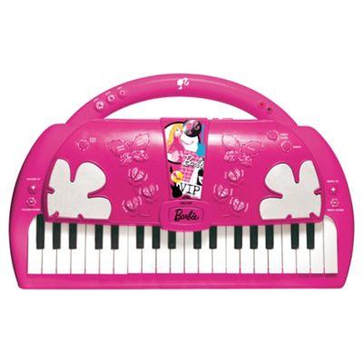 Barbie Electronic Kids Keyboard