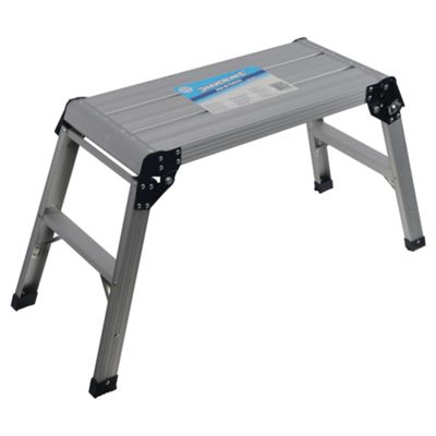 Silverline Step Up Platform 150KG