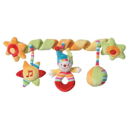 Baby Fehn Baby Activity Spiral