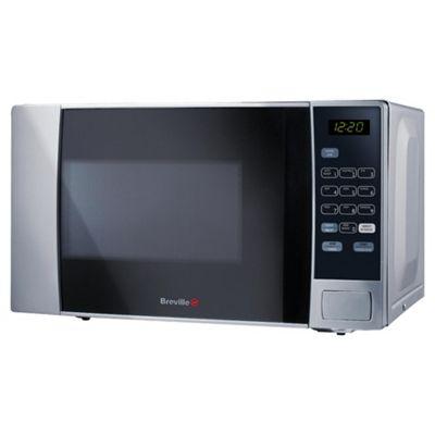 Breville Solo Microwave Oven VMW187