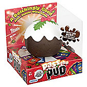 Pass the Pud Game