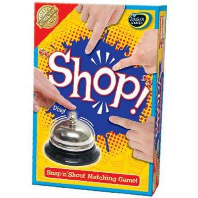 Shop Snap 'n' Shout Matching Game