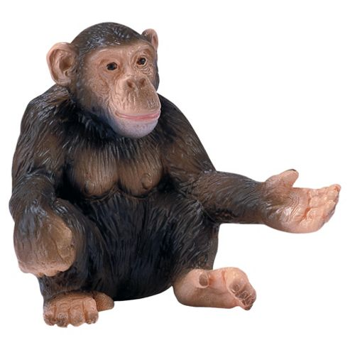 Schleich Chimpanzee, Female