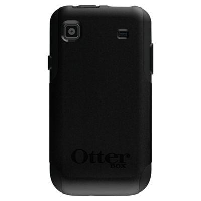 Otterbox Commuter Case Samsung Galaxy S Black