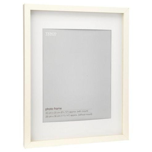 Tesco Cream Frame 11
