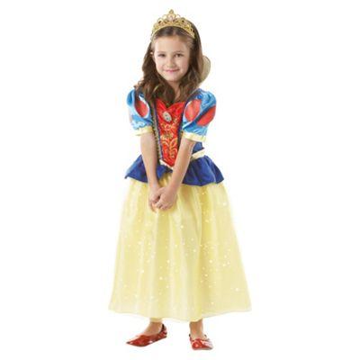 Sparkle Snow White S